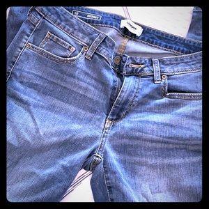 Sonoma Pants skinny